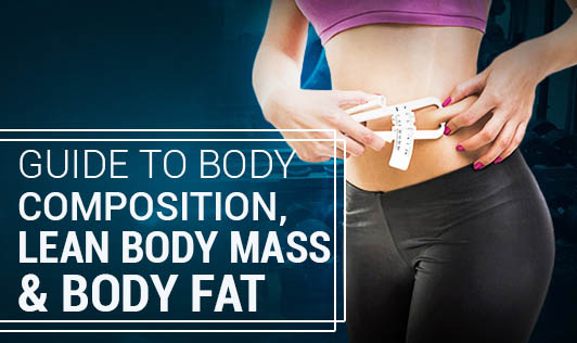 Guide to Body Composition, Lean Body Mass, & Body Fat