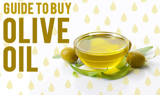 Guide to Buy Olive Oil