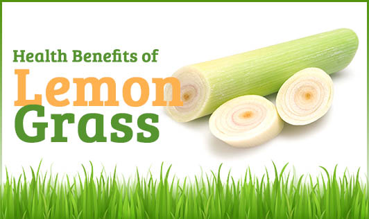 Health Benefits of Lemon Grass