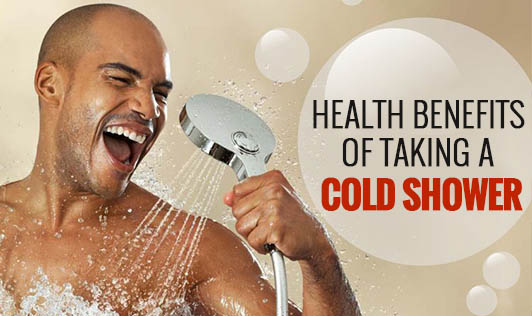 Health Benefits of Taking a Cold Shower