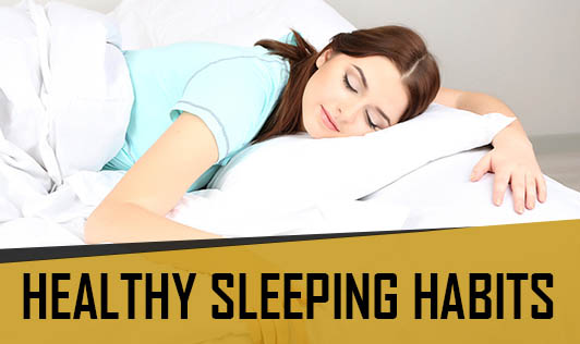 Healthy Sleeping Habits