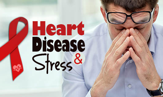 Heart Disease and Stress