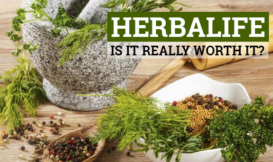 Herbalife- Is It Really Worth It?