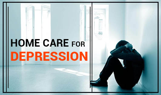 Home Care for Depression