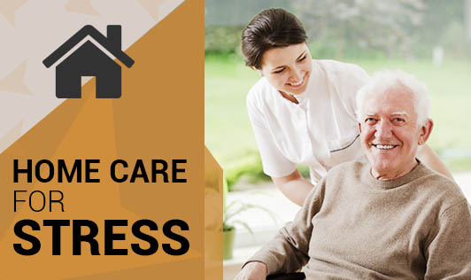 Home Care for Stress