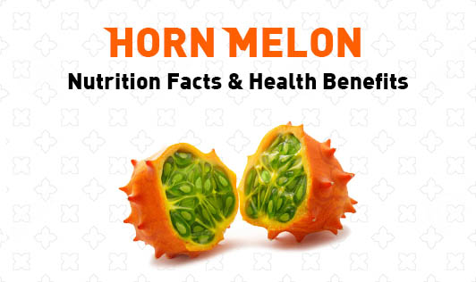 Horn Melon: Nutrition Facts & Health Benefits