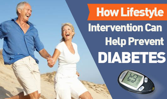 How Lifestyle Intervention Can Help Prevent Diabetes