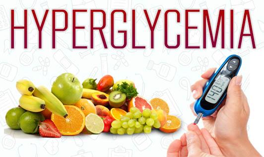 Hyperglycemia
