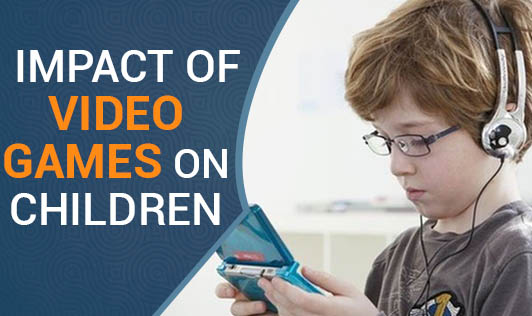Impact Of Video Games On Children