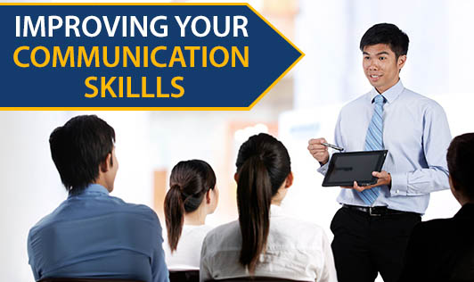Improving Your Communication Skillls