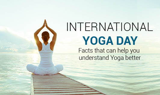 Facts that can help you understand Yoga better