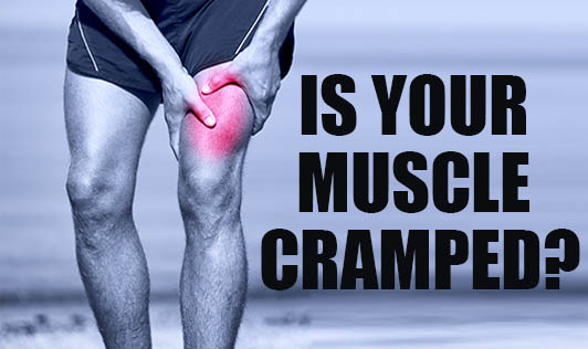 Is Your Muscle Cramped?