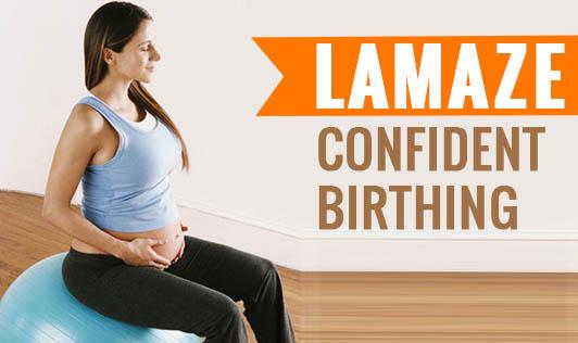 Lamaze, Confident Birthing!