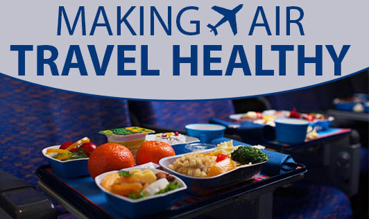 Making Air Travel Healthy