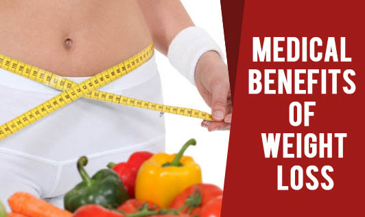 Medical Benefits of Weight Loss