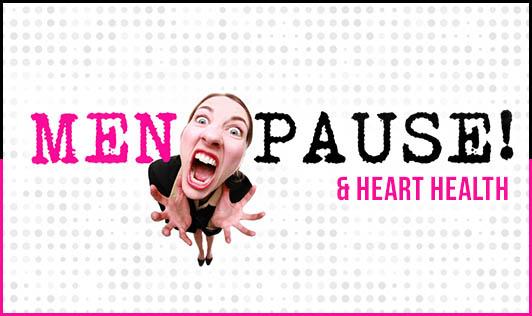 Menopause & heart health
