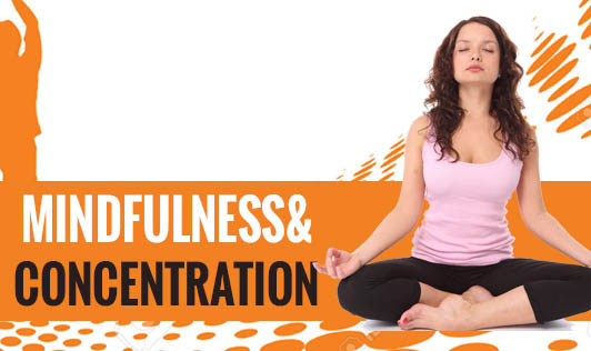 Mindfulness & Concentration