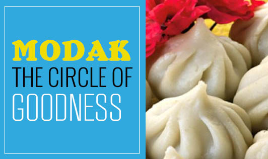 Modak: The circle of goodness