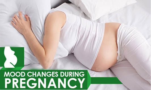 Mood Changes during Pregnancy