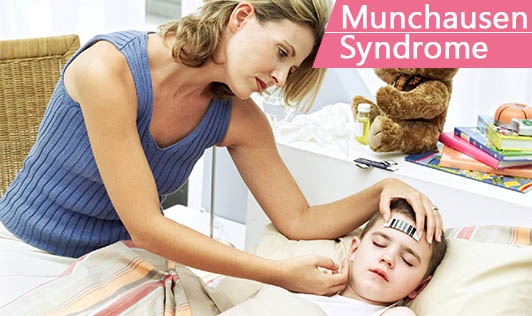 Munchausen Syndrome