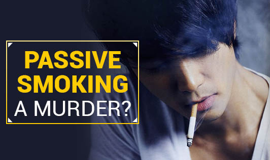 Passive Smoking: A Murder?