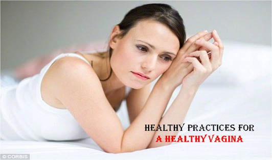 Healthy Practices for a Healthy Vagina
