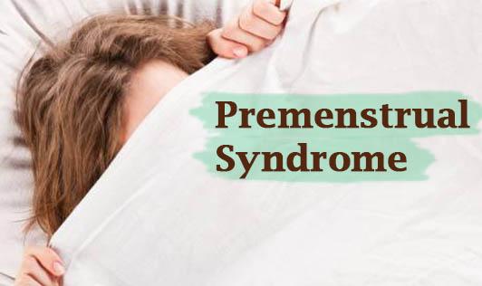 Premenstrual syndrome (PMS): Fact File