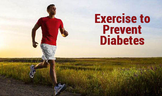 Exercise to Prevent Diabetes