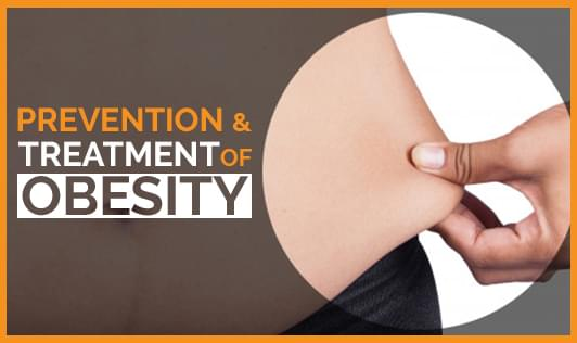 Prevention and treatment of obesity