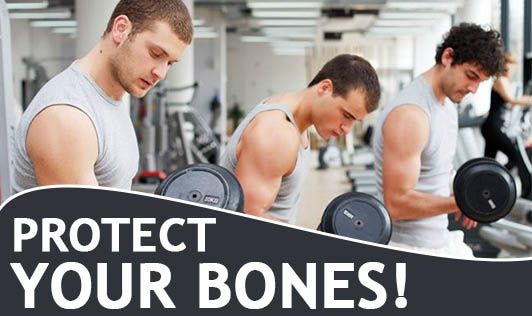 Protect Your Bones!