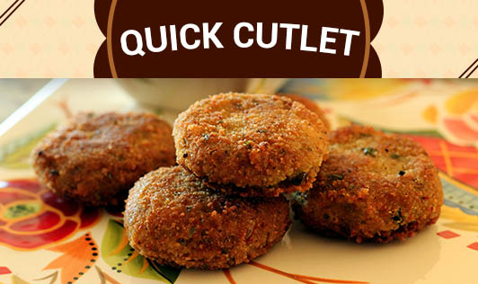 Quick Cutlet