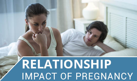 Relationship Impact of Pregnancy
