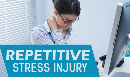 Repetitive Stress Injury (RSI)