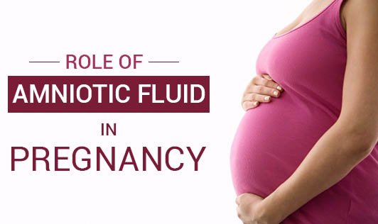 Role of Amniotic Fluid in Pregnancy