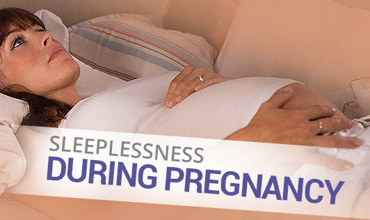 Sleeplessness During Pregnancy