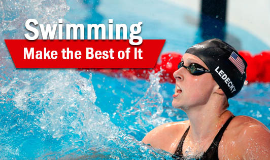 Swimming – Make the Best of It