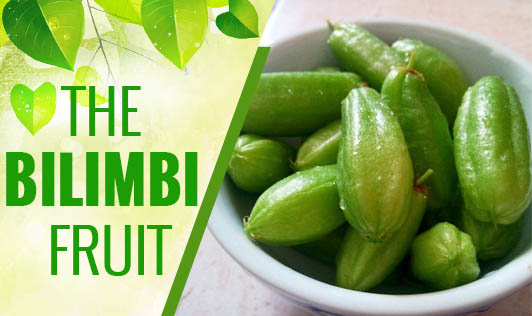 The Bilimbi Fruit