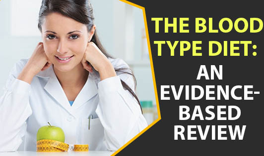 The Blood Type Diet: An Evidence-Based Review