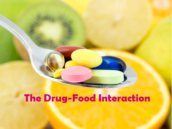 The Drug-Food Interaction