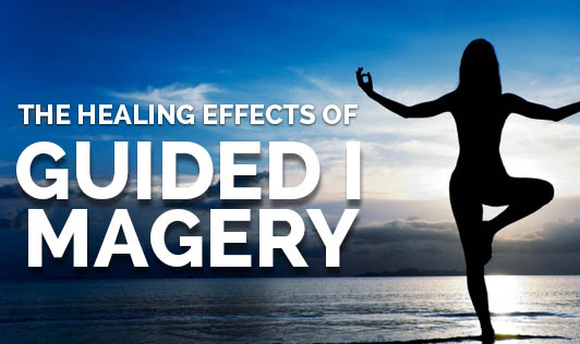 The Healing Effects of Guided Imagery