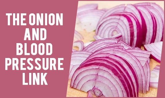 The Onion and Blood Pressure Link