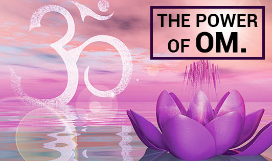 The Power Of OM.
