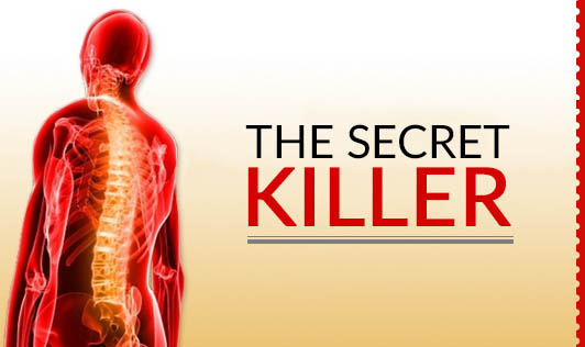The Secret Killer