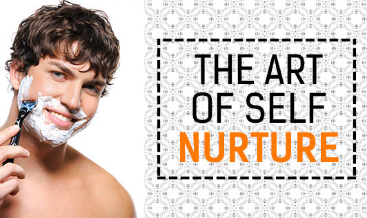 The art of self nurture