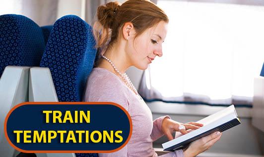 Train Temptations
