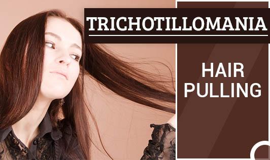 Trichotillomania (Hair-pulling)