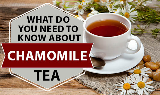 What Do you Need to Know About Chamomile Tea