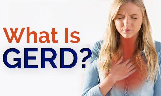 What Is GERD ?