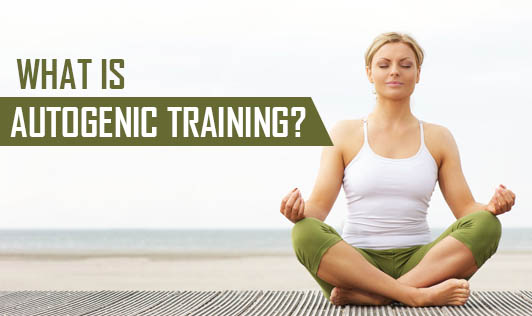 What is Autogenic Training?