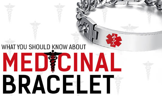 What you should know about medicinal bracelet